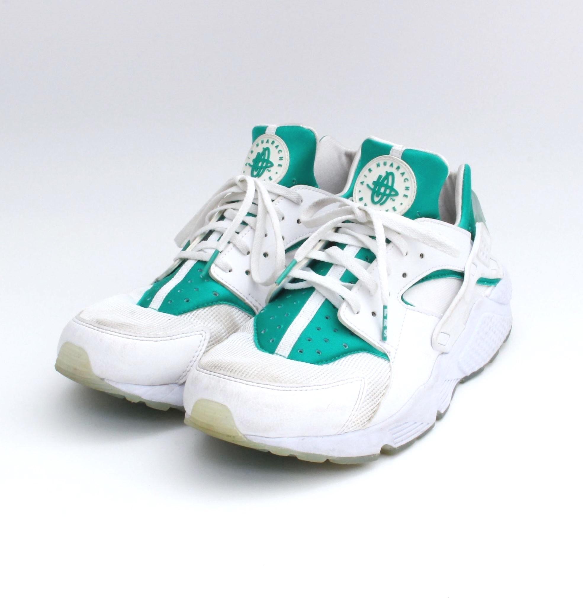 detailed pictures edbb3 5944f Nike Air Huarache Run PRM City Pack Paris WH×GR